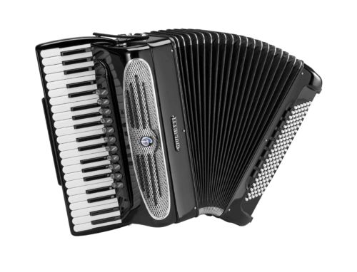 giulietti F-115 accordion