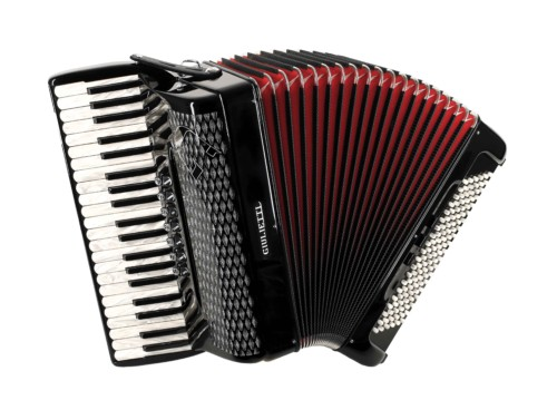 Shop Giulietti MF 52 Accordion For Sale