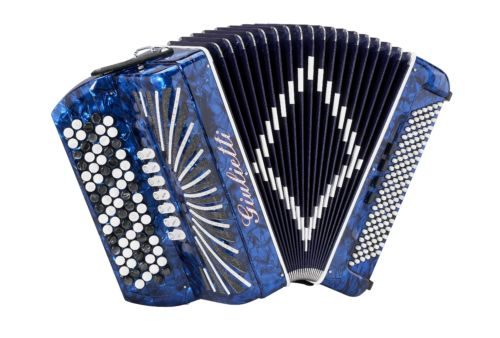 Giulietti Smile Accordion - Buy Accordions Online