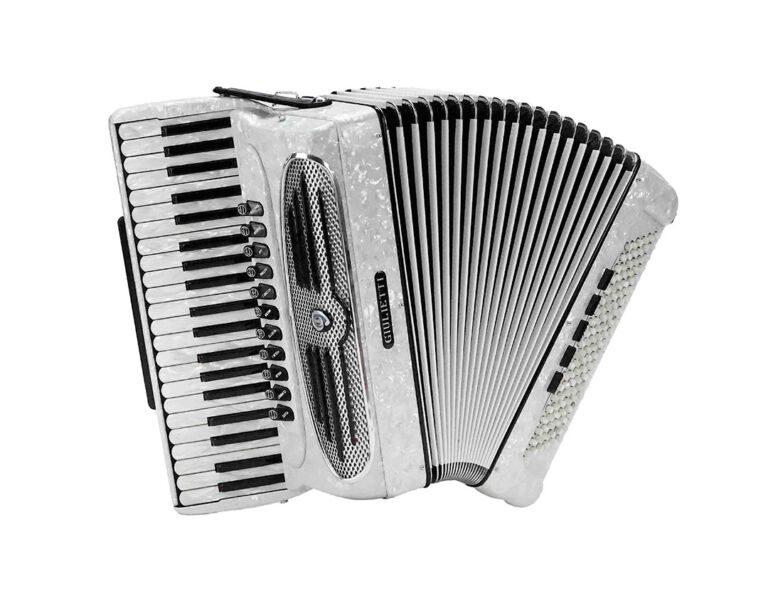 Giulietti MF 115 accordion