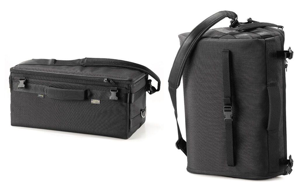 Fuselli Jet Set Bags
